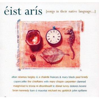 ÉIST ARÍS - VARIOUS ARTISTS (CD)