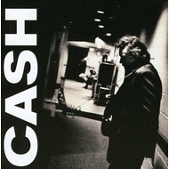 JOHNNY CASH - AMERICAN III, SOLITARY MAN (CD).