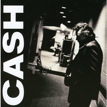 JOHNNY CASH - AMERICAN III, SOLITARY MAN (CD)