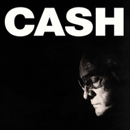 JOHNNY CASH - AMERICAN IV, THE MAN COMES AROUND (CD).