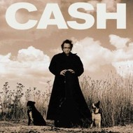 JOHNNY CASH - AMERICAN RECORDINGS (CD).