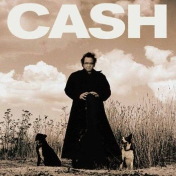 JOHNNY CASH - AMERICAN RECORDINGS (CD)