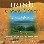 IRISH COUNTRY CLASSICS VOLUME 3 - VARIOUS IRISH ARTISTS (CD)...