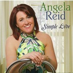 ANGELA REID - SIMPLE LOVE (CD)...