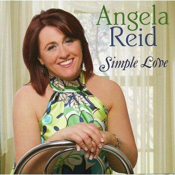 ANGELA REID - SIMPLE LOVE (CD)