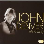 JOHN DENVER - WINDSONG (CD).