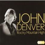 JOHN DENVER - ROCKY MOUNTAIN HIGH (CD).