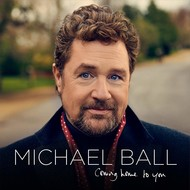 MICHAEL BALL - COMING HOME TO YOU (CD).