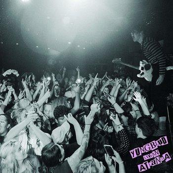 YUNGBLUD - YUNGBLUD LIVE IN ATLANTA (CD)