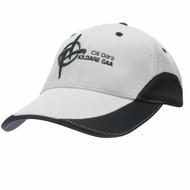 GAA - KILDARE  BASEBALL CAP