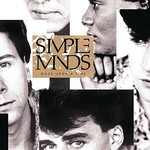 SIMPLE MINDS - ONCE UPON A TIME (CD)...