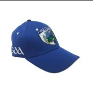 GAA - LAOIS  BASEBALL CAP