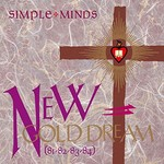 SIMPLE MINDS - NEW GOLD DREAM (81-82-83-84) CD.