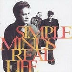 SIMPLE MINDS - REAL LIFE (CD).