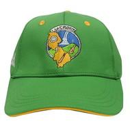 GAA - LEITRIM  BASEBALL CAP