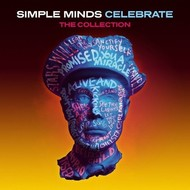 SIMPLE MINDS - CELEBRATE THE COLLECTION (CD).