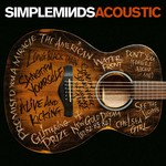 SIMPLE MINDS - ACOUSTIC (CD).