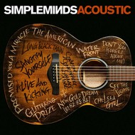 SIMPLE MINDS - ACOUSTIC (CD).