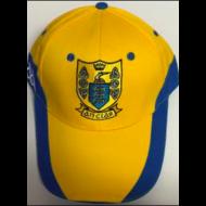 GAA - CLARE BASEBALL CAP