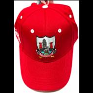 GAA - CORK BASEBALL CAP