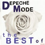 DEPECHE MODE - THE BEST OF DEPECHE MODE VOL 1 (CD).