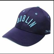 GAA - DUBLIN  BASEBALL CAP