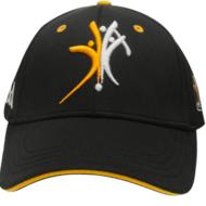 GAA - KILKENNY BASEBALL CAP