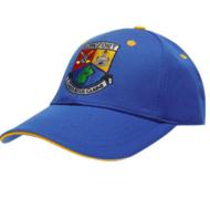 GAA - LONGFORD BASEBALL CAP