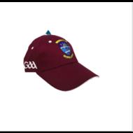 GAA - WESTMEATH BASEBALL CAP