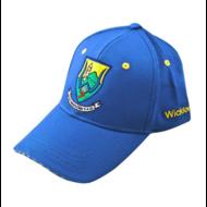 GAA - WICKLOW BASEBALL CAP