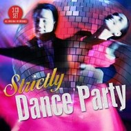 STRICTLY DANCE PARTY - VARIOUS ARTISTS (CD).