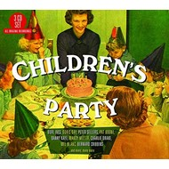 CHILDREN'S PARTY - VARIOUS ARTISTS (CD)...