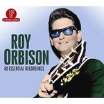 ROY ORBISON - 60 ESSENTIAL RECORDINGS (CD).