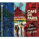 CAFÉ DE PARIS - VARIOUS ARTISTS (CD).