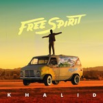 KHALID - FREE SPIRIT (CD).