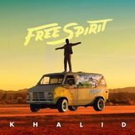 KHALID - FREE SPIRIT (CD).