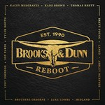 BROOKS & DUNN - REBOOT (CD).
