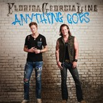 FLORIDA GEORGIA LINE - ANYTHING GOES (CD).