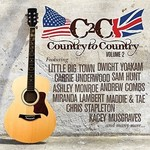 COUNTRY TO COUNTRY VOLUME 2 (CD).