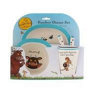 MILLY & FLYNN  - THE GRUFFALO 5 PIECE DINNER SET