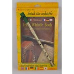 TIN WHISTLE: TWIN PACK