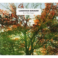 LUDOVICO EINAUDI - IN A TIME LAPSE (CD).