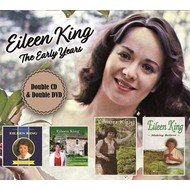 EILEEN KING - THE EARLY YEARS (CD)....