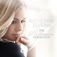 KATHERINE JENKINS - THE PLATINUM COLLECTION (CD).