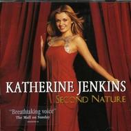 KATHERINE JENKINS - SECOND NATURE (CD).