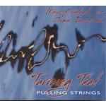 MÁIRE BREATNACH & CORMAC DE BARRA - TARRAING TÉAD (PULLING STRINGS) CD...