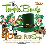 THE TEMPLE BARDS - 40 IRISH PUB SONGS (CD)...