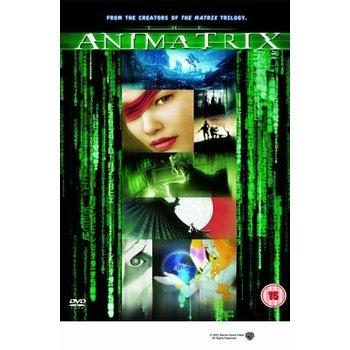 ANIMATRIX - DVD
