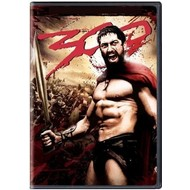 300 - DVD