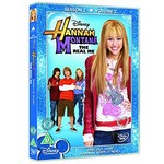 HANNAH MONTANA THE REAL ME - DVD